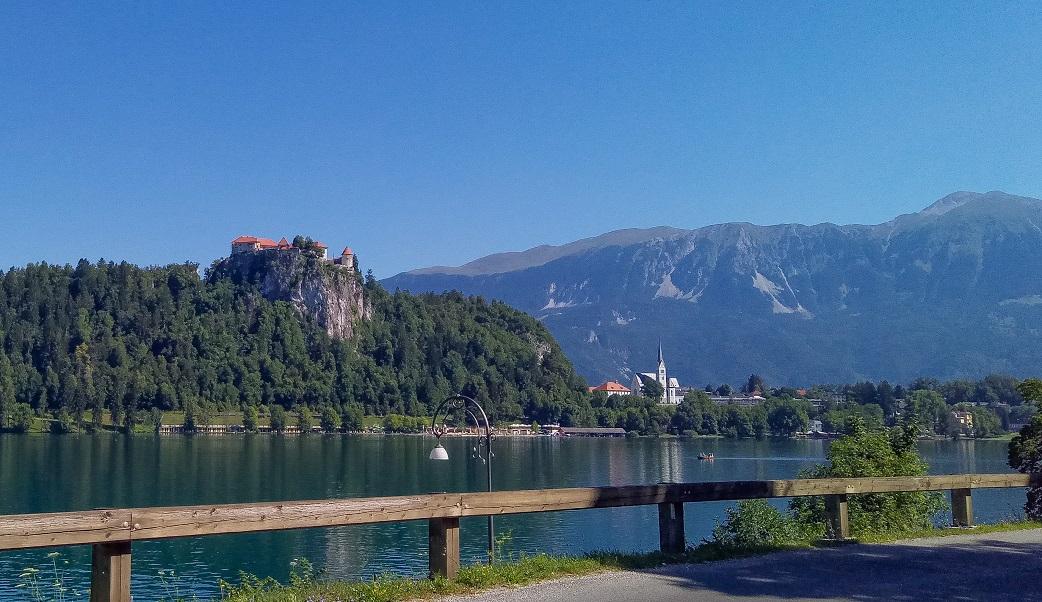 Slovenia: 9 attrazioni da non perdere