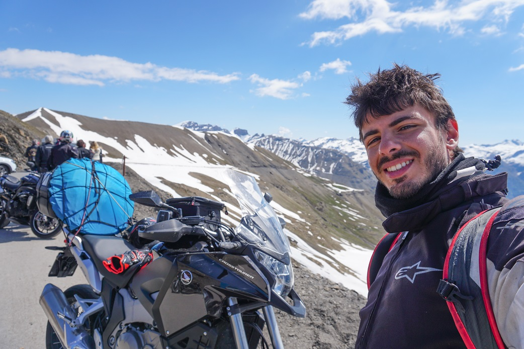 Route des Grandes Alpes, la bellezza delle Alpi